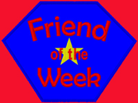 Friend of the Day/Week/Month