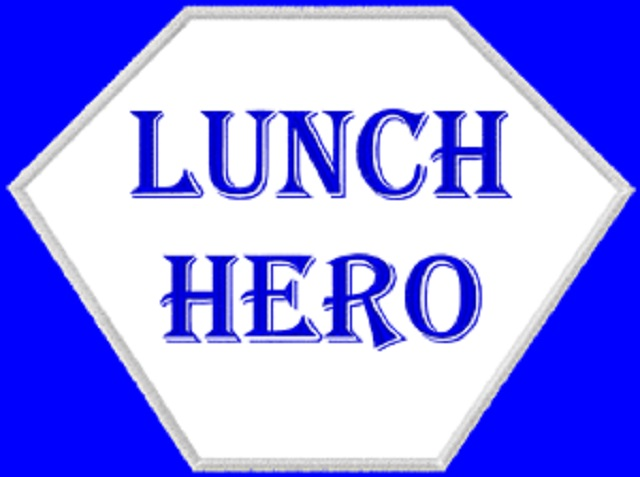 Lunch Hero