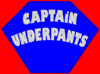 Captain Underpants