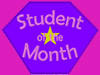 Student of the Day/Week/Month